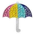 Bonjoc Ladies Umbrella Ball Marker