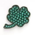 Bonjoc Ladies Four Leaf Clover Ball Marker