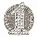 Bonjoc Ladies Hole in One Ball Marker