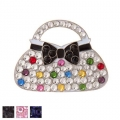 Bonjoc Ladies Clutch Ball Markers by Seema Sparkle
