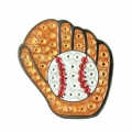 Bonjoc Ladies Good Catch Ball Markers by Seema Sparkle Sports