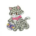 Bonjoc Ladies Juicy Prada Ball Markers by Seema Sparkle