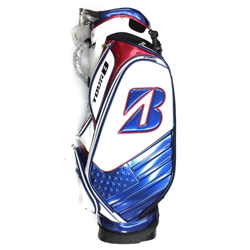 Bridgestone 2018 Limited Edition US Open TOUR B Stand Bag
