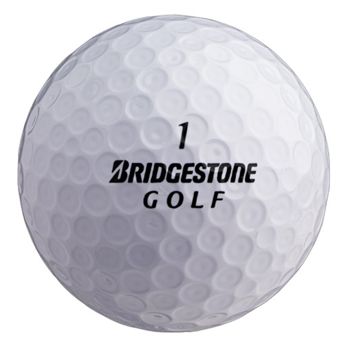 Bridgestone 2016 TOUR B330 Golf Balls