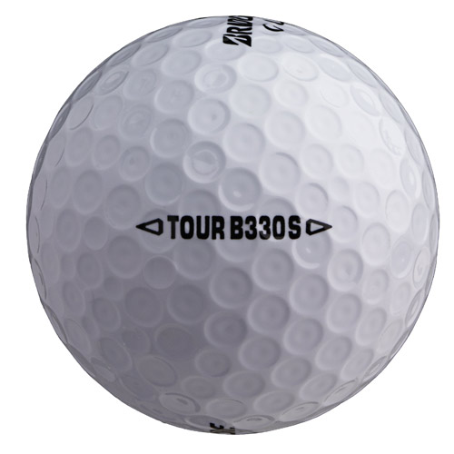Bridgestone 2016 TOUR B330 S Golf Balls