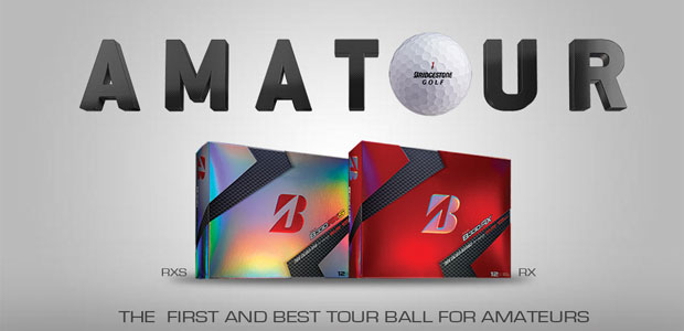 Bridgestone TOUR B330 RXS Golf Balls