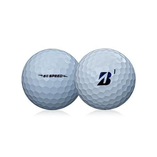 Bridgestone e6 SPEED Straight Distance Golf Balls