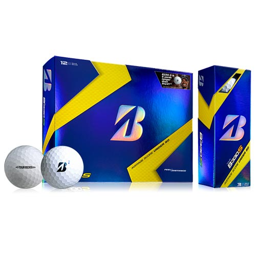 Bridgestone TOUR B330 S Golf Ball