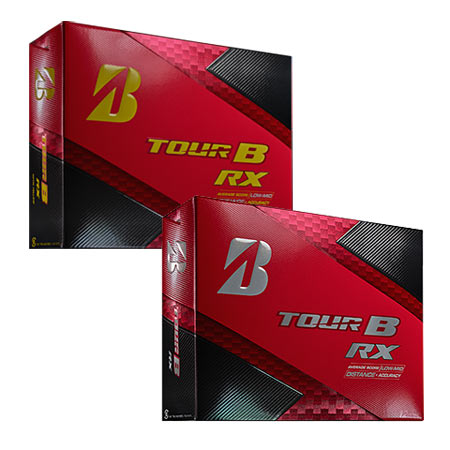 Bridgestone TOUR B RX Golf Ball