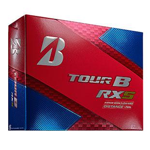 Bridgestone TOUR B RXS Golf Ball