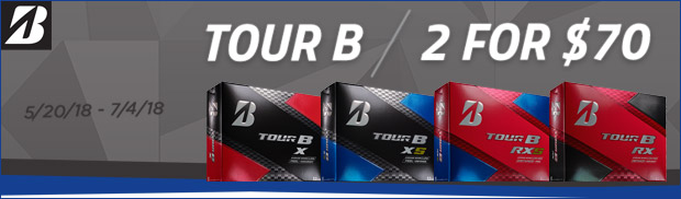 Bridgestone TOUR B Series 2 for $70