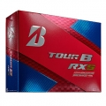 Bridgestone TOUR B RXS Golf Ball