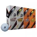 Bridgestone e Series 2 Dozen for $50 Promotion Golf Ball