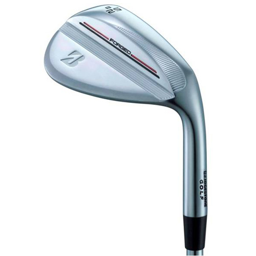 Bridgestone J15 Satin Chrome Wedges