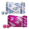 Bridgestone Ladies e6 Golf Balls