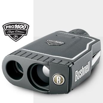 ブッシュネル Pro 1600 Slope Edition Rangefinders/ブッシュネルPro 1600スロープ版距離計【ゴルフ小物関連Bushnell(ブッシュネル)】/BSL000002/Bushnell(ブッシュネル)/激安クラブ USAから直送【フェアウェイゴルフインク】