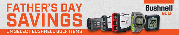 Bushnell Fathers day Saving!!