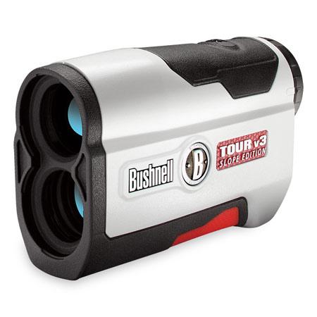 Bushnell Tour V3 JOLT Slope Rangefinders