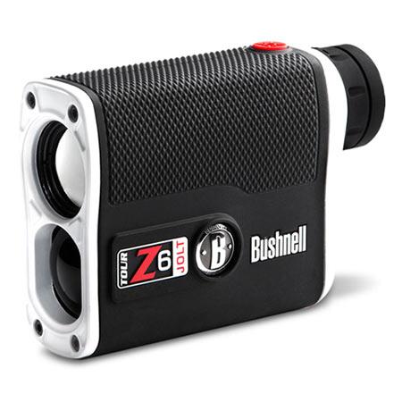 ブッシュネル Tour Z6 JOLT Rangefinders