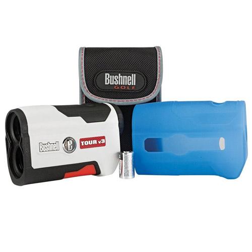 ブッシュネル Tour V3 JOLT Patriot Pack Rangefinders