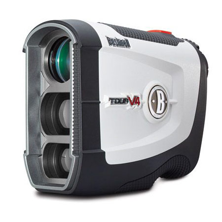 Bushnell Tour V4 JOLT Patriot Pack Rangefinders