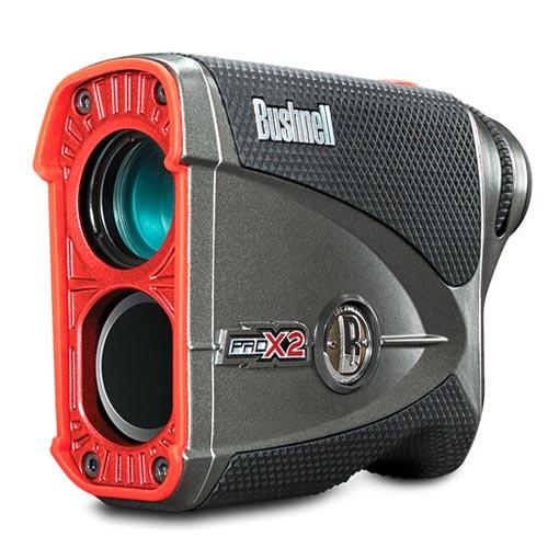 ブッシュネル Pro X2 Rangefinder