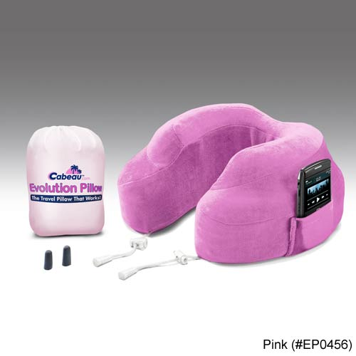 Cabeau Memory Form Evolution Travel Pillows