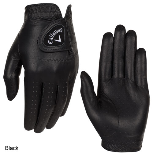 Callaway Opticolor Gloves (Set of 3)