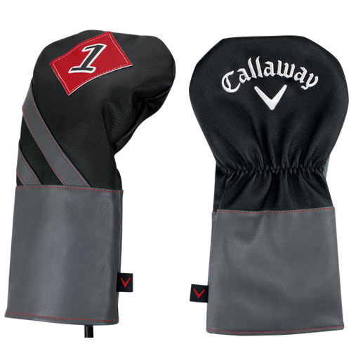 Callaway Vintage Driver Headcover