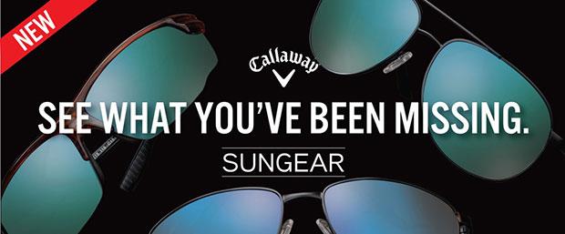 Callaway Scorecard Reader Glasses