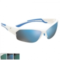 Callaway Raptor Mirrored Polarized Sunglasses