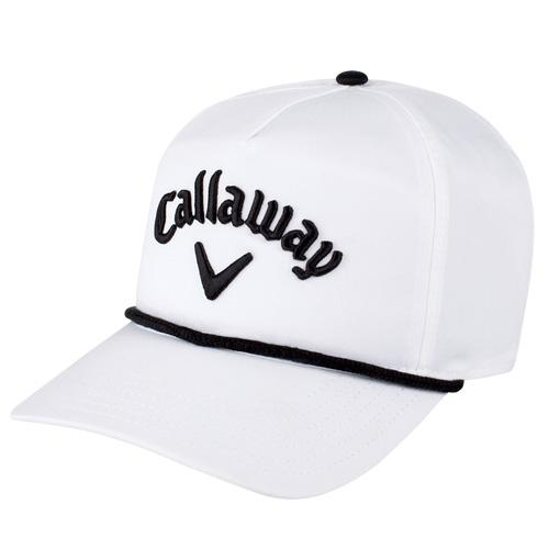 キャロウェイゴルフ Rope Hat Caps