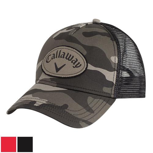 キャロウェイゴルフ CG Trucker Cap