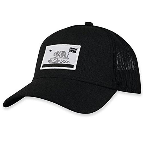 Callaway Cali Trucker Cap
