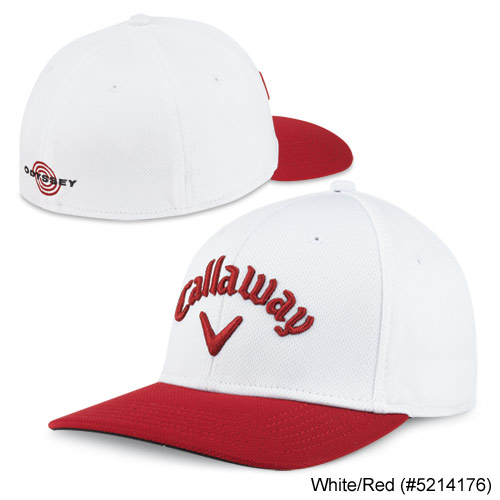Callaway Ball Park Fitted Caps