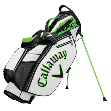Callaway GBB Epic Staff Stand Bag