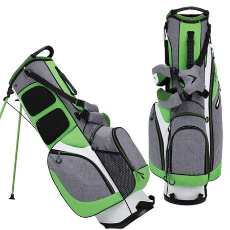 Callaway Hyper-Lite 3 Double Strap Stand Bag