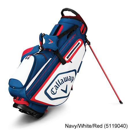 Callaway Chev Stand Bag ゴルフ用品通販のフェアウェイゴルフusa