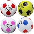 (即配)Callaway 2016 Chrome Soft Truvis Golf Balls