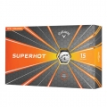 Callaway Superhot 15-Pack Golf Balls