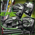 Callaway GBB Epic Custom Woods