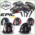 Callaway Epic Flash Custom Driver with Paint Fill