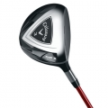 Callaway RAZR X Black Fairway Woods