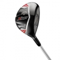Callaway X Hot (開発者ルーク300Yard) Fairway Woods