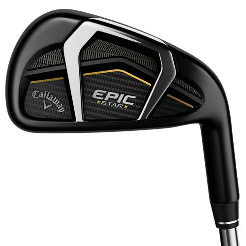 Callaway GBB Epic Star Irons