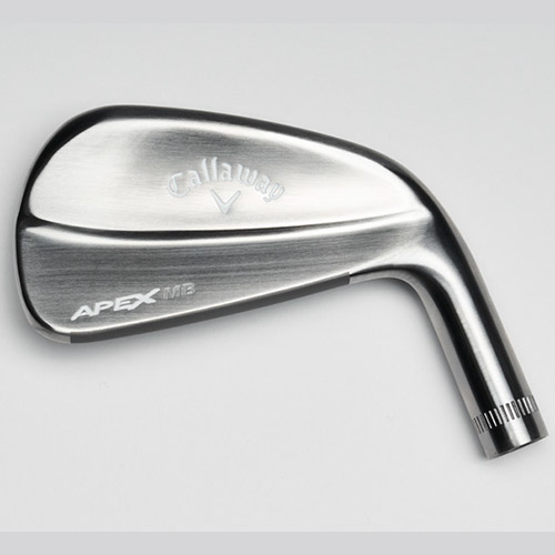Callaway Apex MB Raw Irons