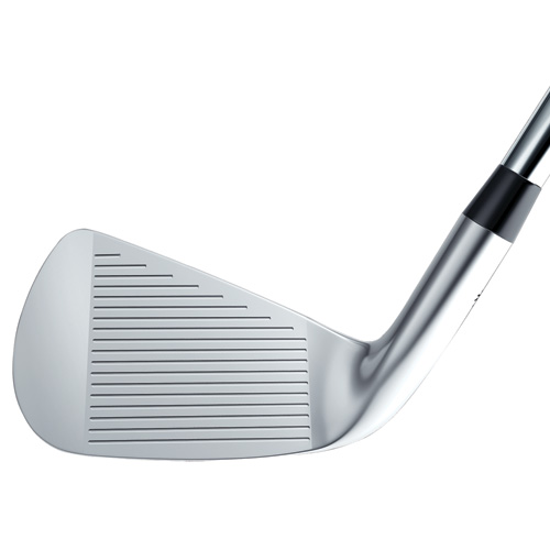 Callaway RAZR X Forged Irons