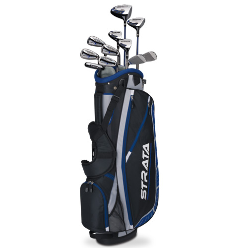 Callaway Strata Plus 16pc Package Sets
