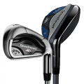Callaway Steelhead XR Combo Iron Set