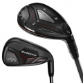 Callaway Big Bertha Combo Set